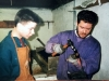 Using the forge   1993